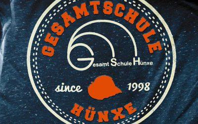 Gesamtschule Hünxe ausgezeichnet