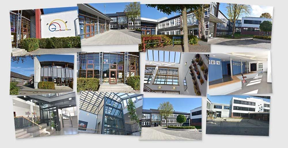 Tag der offenen Tür an der Gesamtschule Hünxe – mit geändertem Format